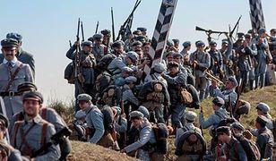 """Film """"Legiony"""" to jedna  najdroższych polskich produkcji"""