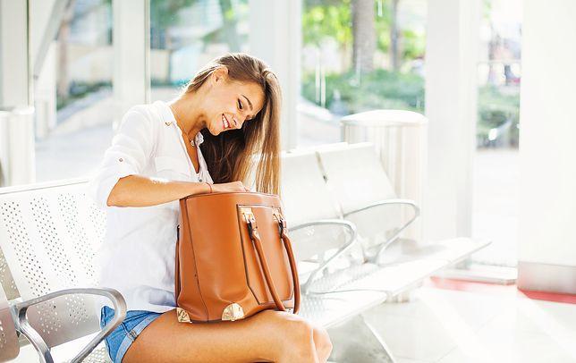 Zgrabna i pakowna torba na udaną podróż