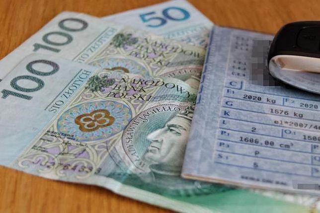 Różnica w cenie OC może wynieść ponad 2 tys. zł