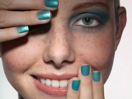Panno młoda - uważaj na te kosmetyki!