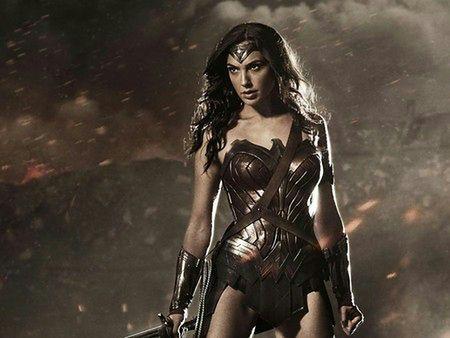 Pachnieć jak Wonder Woman - WP Teleshow