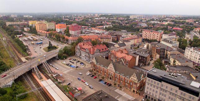 Władze Zabrza chcą zbudować nową drogę, która ominie centrum miasta.