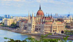 Parlament w Budapeszcie - najbardziej rozpoznawalny budynek Węgier