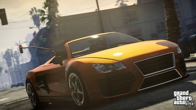 GTA V znalazło ponad 110 milionów nabywców