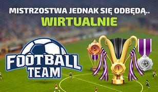 Piłkarskie mistrzostwa jednak się odbędą! Wirtualnie.