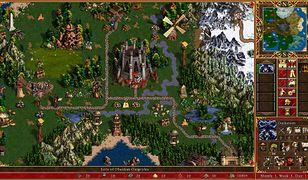 Heroes of Might & Magic III - Drugie Mistrzostwa Polski