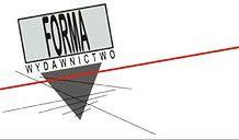 Logo Wydawnictwa Forma