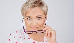 Agnieszka Olejnik pasjonuje się szybownictwem