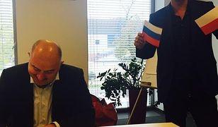 Oficjalnie: Stanisław Czerczesow nowym trenerem Legii Warszawa