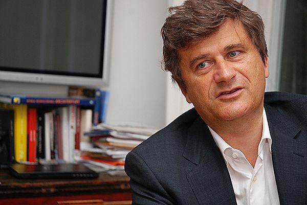 W poniedziałek spotkanie Janusza Palikota z Markiem Siwcem