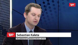 Tymoteusz Szydło rezygnuje. Sebastian Kaleta: wszyscy jesteśmy z premier Beatą Szydło