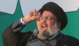 Sajed Hasan Nasrallah