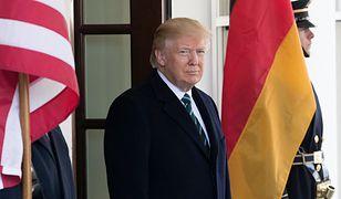 Brytyjski wywiad odrzuca zarzuty szpiegowania Donalda Trumpa
