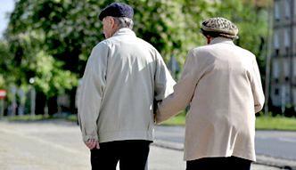 W Polsce cierpi na biedę dwa miliony seniorów
