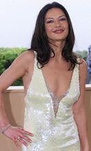 Catherine Zeta-Jones nie radzi sobie z jajkami