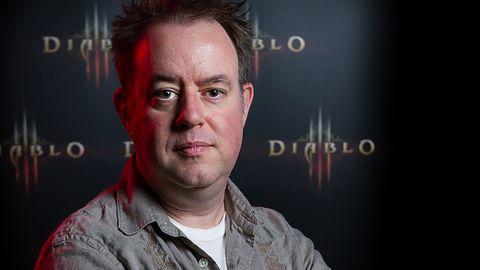 Jay Wilson kończy pracę przy Diablo 3, ale zostaje w Blizzardzie