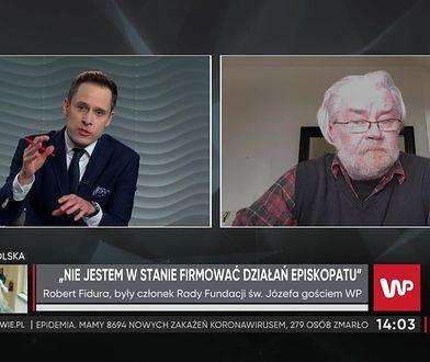 Fidura: współczuję prymasowi Polski