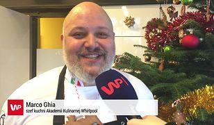 Co myśli rodowity Włoch o polskiej Wigilii? Marco Ghia odpowiada