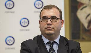 Decyzja w sprawie dalszych losów w PiS Andrzeja Jaworskiego ma zapaść po wyborach samorządowych
