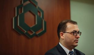 Andrzej Jaworski jako człowiek o. Tadeusza Rydzyka został w 2016 r. członkiem zarządu PZU