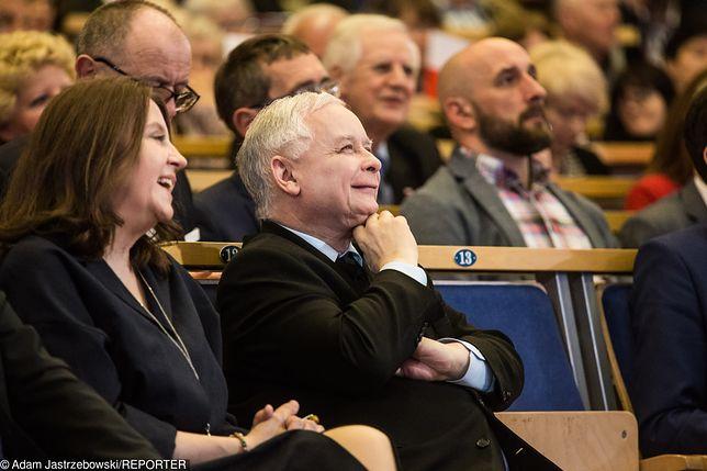 Wybory do Parlamentu Europejskiego 2019. Kaczyński może być zadowolony