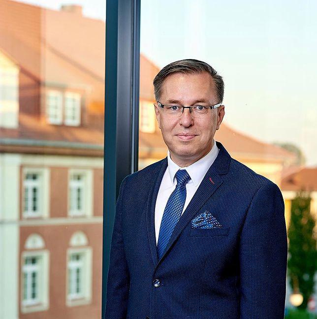 Piotr Głowski zostaje na kolejną kadencję prezydentem Piły - wyniki nieoficjalne