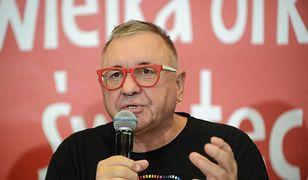 Jerzy Owsiak zdradził, kto pojawi się na PolAndRock Festival