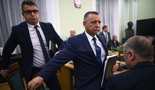 Izabela Leszczyna żąda wglądu do tajnego raportu CBA o majątku Mariana Banasia