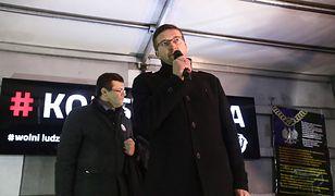 Sędzia Paweł Juszczyszyn z Olsztyna jest nową twarzą protestów środowiska sędziowskiego. Jest atakowany za kontorwersyjną decyzję sprzed lat