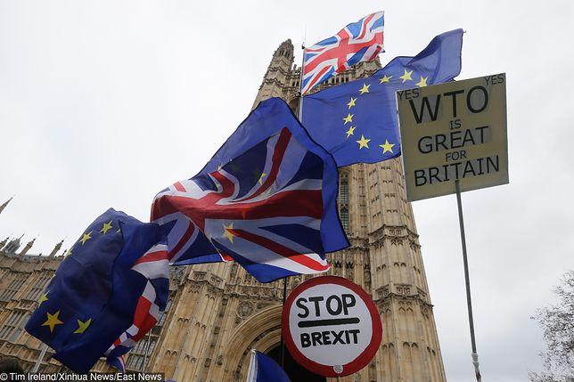 Brexit - decydujące głosowanie w sprawie opuszczenia Unii Europejskiej przez Wielką Brytanię. Już dziś może zapaść kluczowa decyzja.