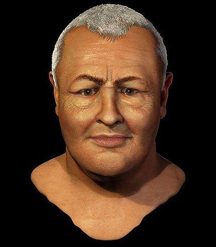 Naukowcy zrekonstruowali twarz Jana Sebastiana Bacha. Punktem wyjścia do komputerowej wizualizacji była czaszka niemieckiego kompozytora.