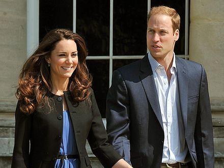 Książę William dostał od babki dom!