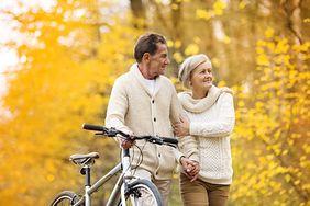 6 pozytywnych cech jesieni