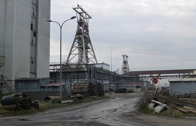 Pawłowice. W kopalni Pniówek doszło do pożaru