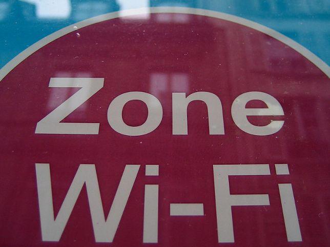 Darmowe Wi-Fi to niebezpieczne Wi-Fi