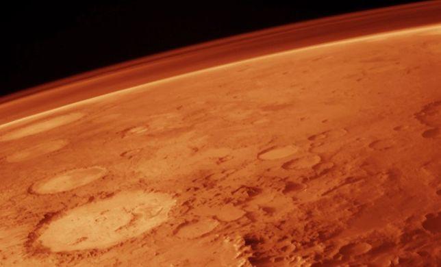 Polacy pomogą w rozwikłaniu zagadki metanu na Marsie