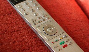 Telewizor, dekoder, kino domowe. Jeden pilot do wszystkiego