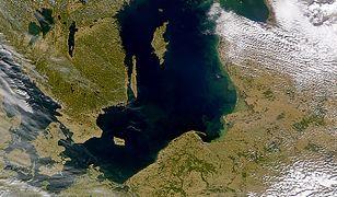 Broń chemiczna na dnie Bałtyku. Polska nie planuje nic z tym zrobić