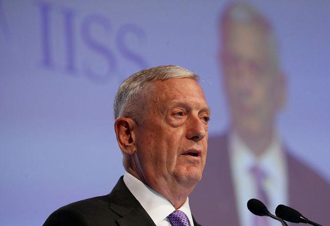 USA ostrzegają Koreę Płn. przed użyciem broni jądrowej
