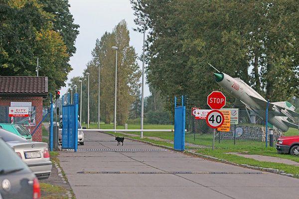 Afera korupcyjna w bazie lotniczej w Malborku zatacza coraz szersze kręgi