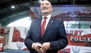 """Impreza """"Gazety Polskiej"""" w Przysusze. Gościem specjalnym Antoni Macierewicz"""