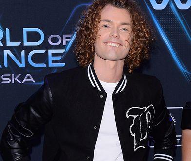 """Karol Niecikowski został prowadzącym """"World of Dance"""". Jego brat to znany artysta disco polo"""