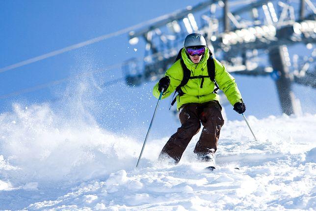 Jak wygląda organizacja życia na narciarskich stokach?