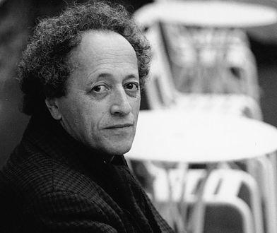 Bernard Noël nie żyje. Był skazany za obrazę dobrych obyczajów
