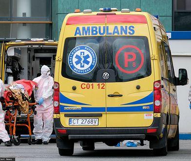 Pandemia koronawirusa. Szef WHO przekazał niepokojącą perspektywę