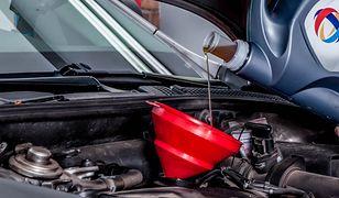 Dobór odpowiedniego oleju silnikowego jest szalenie ważny