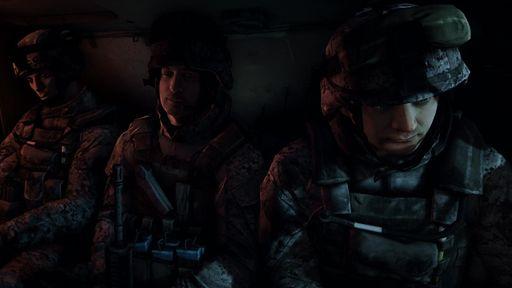 EA ma pomysł na spin-offa serii Battlefield