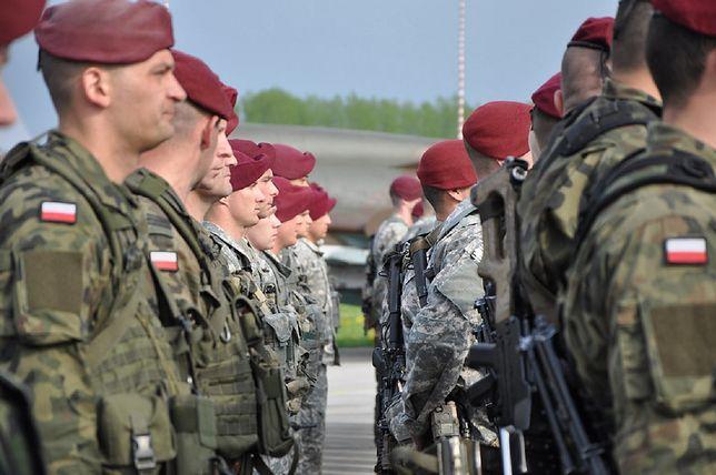 Wojsko Polskiet