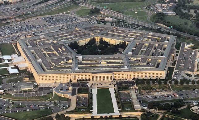 Budynek Pentagonu