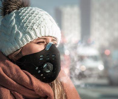 UOKiK ostro o maskach antysmogowych. Ich raport wiele mówi